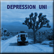 DEPRESSION UNI - DAVID J ABBOTT