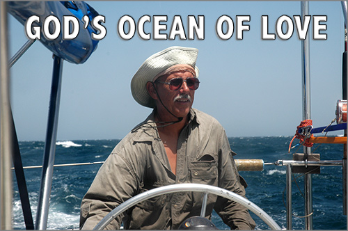 God's Ocean Of Love - David J. Abbott M.D.