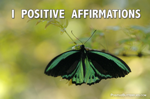 Maximum Strength Positive Thinking Affirmations