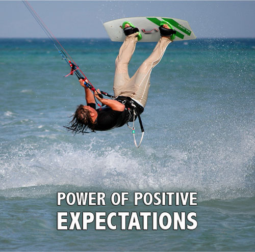 Power Of Positive Expectations