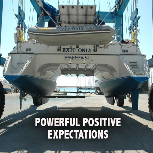 Powerful Positive Expectations - David J. Abbott M.D.