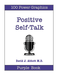 Positive Self Talk Store - David J. Abbott