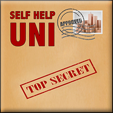 SELF HELP UNI - DAVID J. ABBOTT M.D.