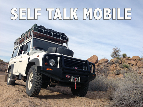 Self Talk Mobile