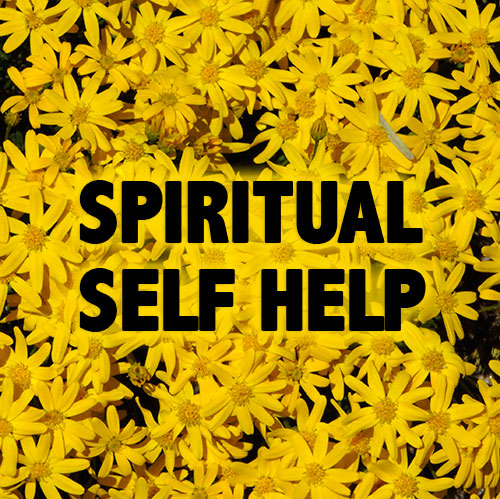 Spiritual Self Help - David J. Abbott M.D.